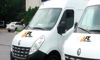 Minivan & Express Cargo